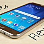 Despre Samsung Galaxy J7 Max