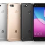 Huawei P9 Lite Mini 2017