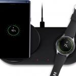Samsung Wireless Charger Duo – cel mai nou adaptor de alimentare de pe piata