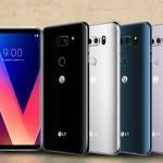 Primul telefon cu cinci camere lansat de LG